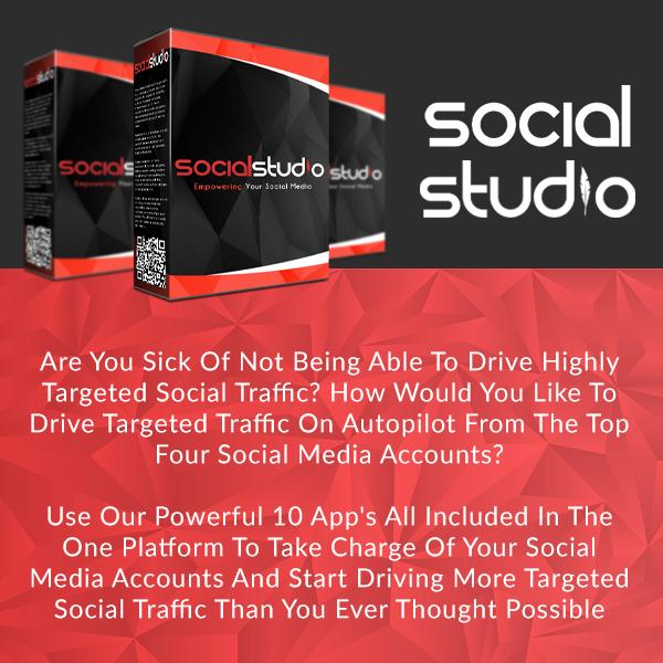 Social Studio